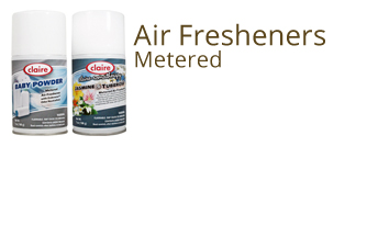 Air Care - Metered