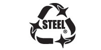 Steel Recycle Logo