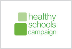 Healthy Schools Logo