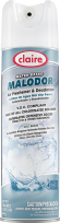 Water Based Malodor Air Freshener & Deodorizer